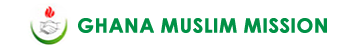 Ghana Muslim Mission